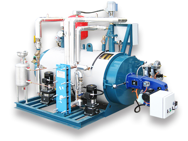 Purpose Built Steam Products To Customer Specifications